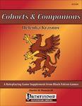 RPG Item: Cohorts & Companions: Helenka Krasnov