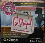 Board Game: GoShop!