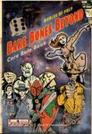 RPG Item: Bare Bones Beyond: Worlds of Pulp