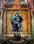RPG Item: Chronicles of the Geisha
