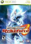 Video Game: Dynasty Warriors: Strikeforce