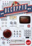 Board Game: Decrypto