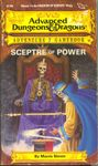 RPG Item: Sceptre of Power