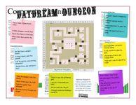 RPG Item: Daydream Dungeon