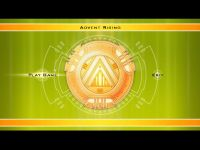 Video Game: Advent Rising