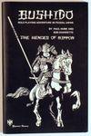 RPG Item: Bushido (2nd Edition)