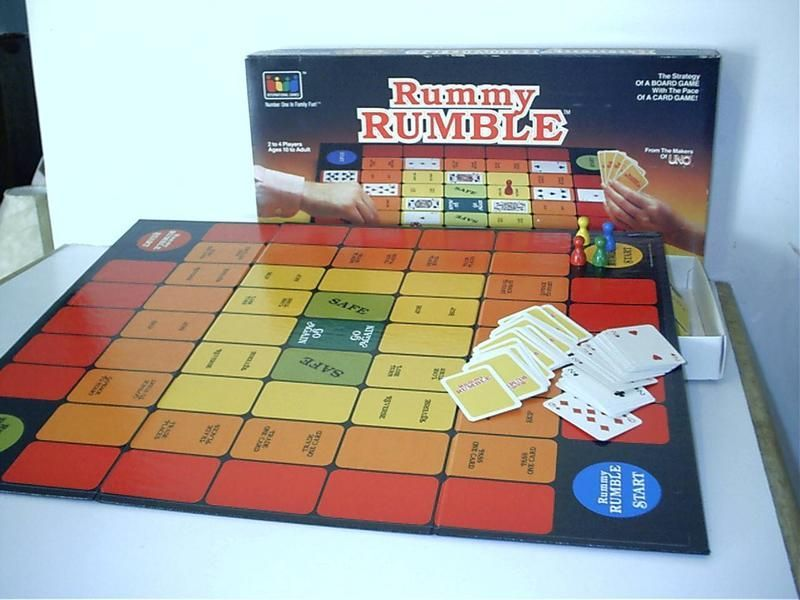 Image result for rummy games