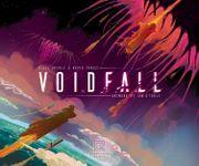 Board Game: Voidfall