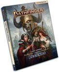 RPG Item: Lost Omens: Legends