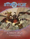RPG Item: Alternate Origins