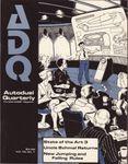 Issue: Autoduel Quarterly (Vol. 10, No. 1 - Spring 2042)