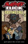 RPG Item: Casting Call
