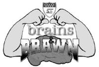 RPG: Brains & Brawn