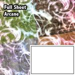 RPG Item: Original Spell Effects - Arcane