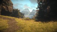 Video Game: Valley