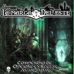 RPG Item: Aventuras en la Marca del Este: Green Box (Advanced Rules)
