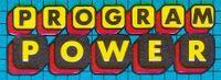 Video Game Publisher: Program Power