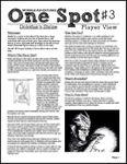 RPG Item: One Spot #3: Dolothar's Shrine
