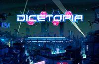 Board Game: Dicetopia
