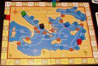 Board Game: Oltre Mare
