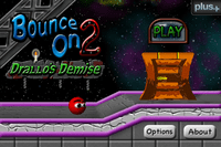 Video Game: Bounce On 2: Drallo's Demise