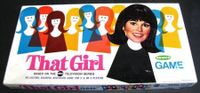 Board Game: That Girl