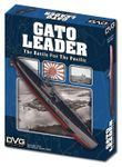 Board Game: Gato Leader