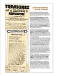 RPG Item: Treasures of a Slaver's Kingdom