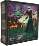 Board Game: HEXplore It: The Valley of the Dead King
