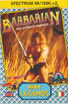 Video Game: Barbarian: The Ultimate Warrior