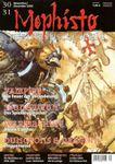 Issue: Mephisto (Double Issue 30/31 - Nov/Dec 2005)