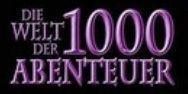 RPG: Die Welt der 1000 Abenteuer