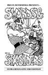 RPG Item: Swords & Six-Siders