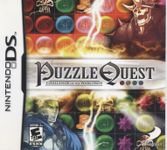 Series: Puzzle Quest