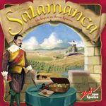 Board Game: Salamanca