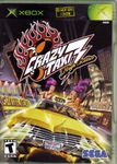 Video Game: Crazy Taxi 3: High Roller