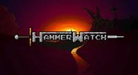 Video Game: Hammerwatch