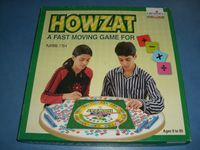 Board Game: Howzat