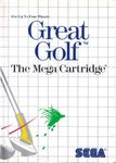 Video Game: Great Golf