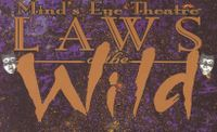 RPG: Laws of the Wild (1st and 2nd Editions)