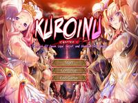 Video Game: Kuroinu Ch.1