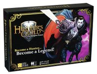 Board Game: Hunter's Guild: The Vampire Forest