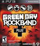 Video Game: Green Day: Rock Band