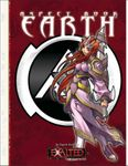 RPG Item: Aspect Book: Earth