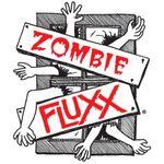 Board Game: Zombie Fluxx