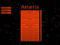 Video Game: Astæria