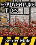 RPG Item: e-Adventure Tiles: Scarlet Mold