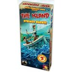 Board Game: Survive: Dolphins & Squids & 5-6 Players...Oh My!