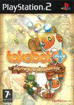 Video Game: Tokobot Plus: Mysteries of the Karakuri