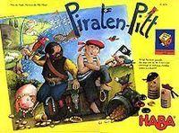 Board Game: Pete the Pirate